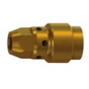 Kontaktsuudmiku adapter Abimig WT340 M6 L26mm, Binzel