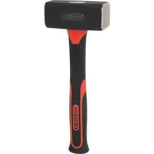 Müürsepavasar 1500g klaaskiud käepide, KS Tools