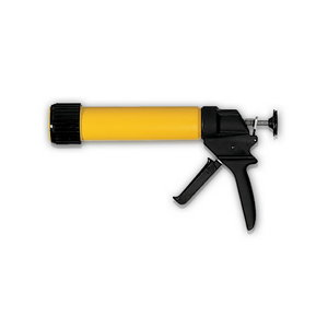 Glue gun ET STAKU, Teroson