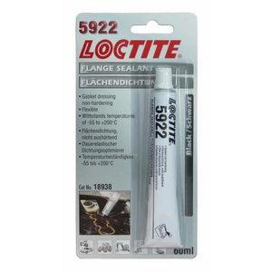 Hermētiķis LOCTITE 5922, 60ml, Loctite