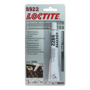 Tihendiparendaja LOCTITE 5922 60ml, Loctite