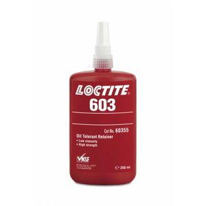 puksi- ja laagriliim LOCTITE 603 250ml, Loctite