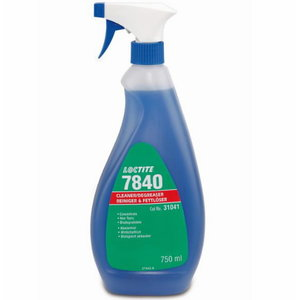 Unversal cleaner LOCTITE 7840 750ml, Loctite