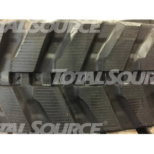 Rubber track, TVH Parts