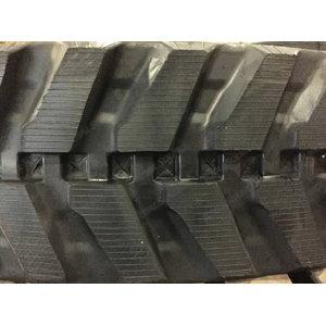 Rubber track KUBOTA KX-080-4, TVH Parts