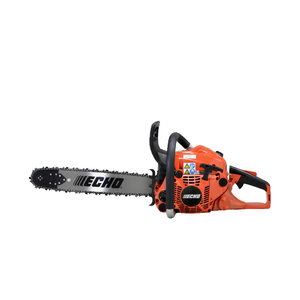 Chainsaw CS-501SX/38RV, ECHO