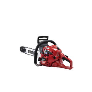 Chainsaw  501sx, Shindaiwa