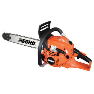 Chainsaw CS-501SXH/38RV, ECHO