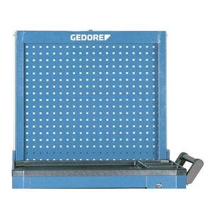 R 2003 sienelė pasikelianti, prie 2003/4/5 įrankių vežimėlio, Gedore