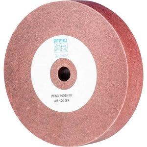 Disks smalkai slīpēšanai POLIFLEX SC10020 10AR 120GR, Pferd