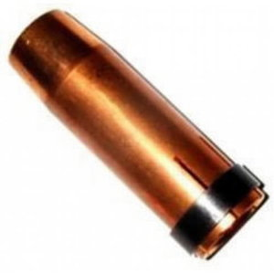 Tūta cilindrinė MB 26/401/501 D20xL76xD24mm, Binzel
