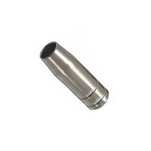 Gas nozzle MB15, D12mm, l=53mm diam.=18mm, Binzel