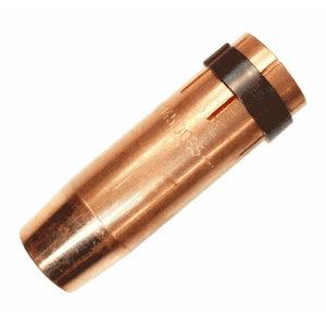 Tūta kūginė D16mm I=76mm degikliui MB GRIP 26/401/501/555, Binzel