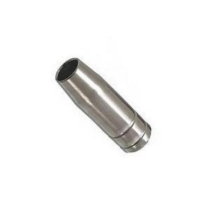 Gaasidüüs D9,5mm, l=53mm diam.=18mm kooniline MB15, Binzel