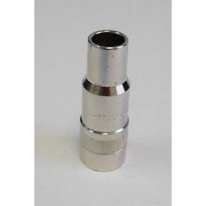 газовая форсунка  diam.15,5  75,5 мм (pudel) Robo 505TS,W500, BINZEL