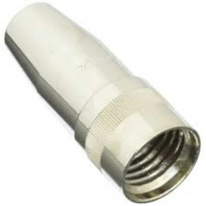 Gas nozzle diam 18,0/34 (-1,0) 84,0mm (conical) Robo, Binzel