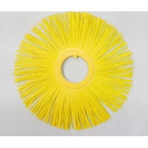 """Harjaketas Sunline™ 4,5""""x 500 mm,2,2 mm,1N, kollane"""
