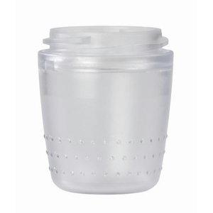 Needisaba konteiner, läbipaistev, Gesipa