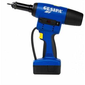 Blind rivet nut setting tool FireBird Pro, Gesipa