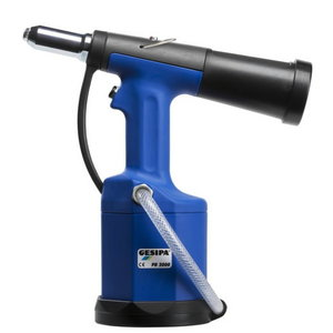 Pn.  riveter PH2000 up to 6,4 all materials, Gesipa