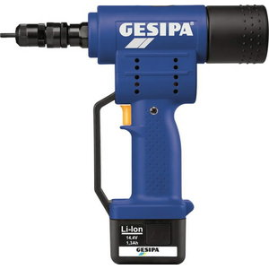 Electric Blind rivet nut tool Firebird, Gesipa