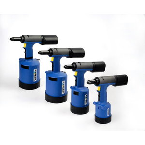 Pn.riveting tool TAURUS2 up to 5mm all materials, Gesipa