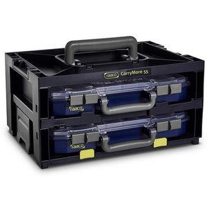 Įrankių dėžė 55x2, Raaco