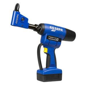 Angle head 90 deg for Bird Pro tools, Gesipa