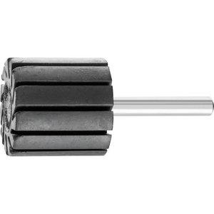 Gumijas cilindru turētājs GK 30x30/6 mm, Pferd