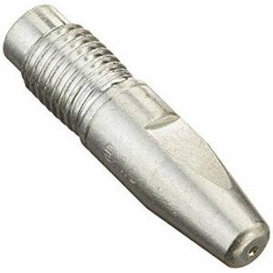 Kontaktsuudmik CuCrZr silvered M10x40 - 1,0mm (147.1352), Binzel