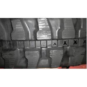 Kummiroomik 250x52,5x78N, Total Source