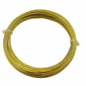 Windscreen cutting wire spiral, 22,5m, Teroson