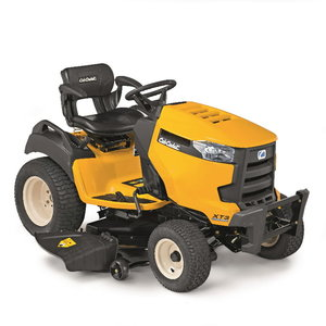 Lawn tractor  XT3 QS127, Cub Cadet