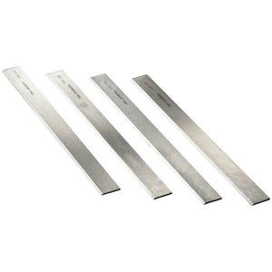Cutter knives HSS 410 x 30 x 3 mm 1pc, Bernardo