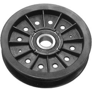 Belt tensioner pulley, BBT