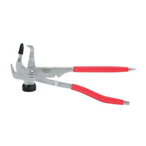 Replės ratų balansavimo svareliams 250mm atsidarančios, KS tools