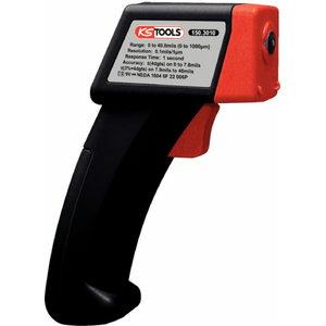 Kattekihi paksuse mõõtja digitaalne FE/AL, KS Tools