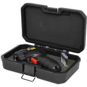 Termokamera ar UV lampu
