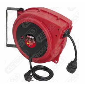 Automatic cable reel 20m 230V, Kstools