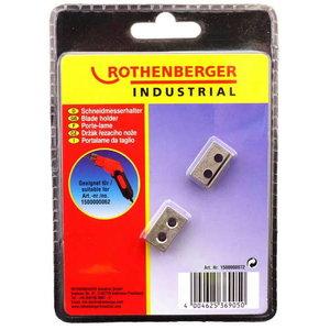 Penoplasti lõikamise kuumnoa terahoidja No. 22, Rothenberger