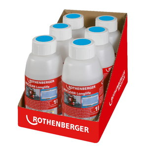 6-pack ROPULS ROCLEAN preservative, Rothenberger