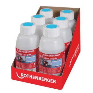 Keemia kaitseaine 6-pakk, Rothenberger