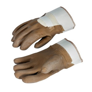 Spiral guide gloves, pair, Rothenberger