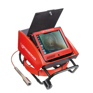 Pipe inspection camera ROCAM 4, Rothenberger