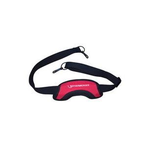 Shoulder strap with  Logo, Rothenberger