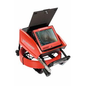 Inspection camera ROCAM 4 Plus w. 65m cabel, 40mm head CAS, Rothenberger