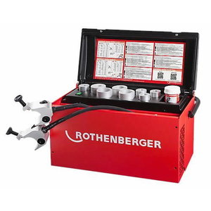 Pipe freezing system ROFROST Turbo R290 2´´, Rothenberger