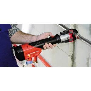 Hüdrauliline. pressmasin ROMAX COMPACT kmpl SV15-22-28mm, Rothenberger
