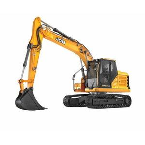 Tracked excavator  150X, JCB