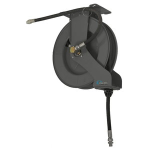 Hose reel for grease 1/4´´x10m, Orion